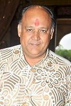 Image of Alok Nath