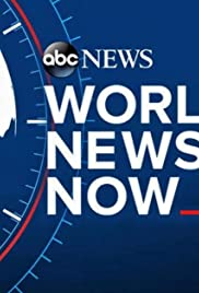 World News Now Poster