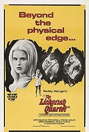 The Lickerish Quartet(1970) Poster - Movie Forum, Cast, Reviews