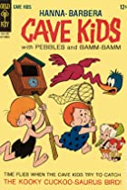 Image of Cave Kids