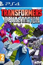 Image of Transformers: Devastation