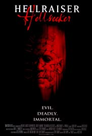 Hellraiser: Hellseeker (2002) Poster - Movie Forum, Cast, Reviews