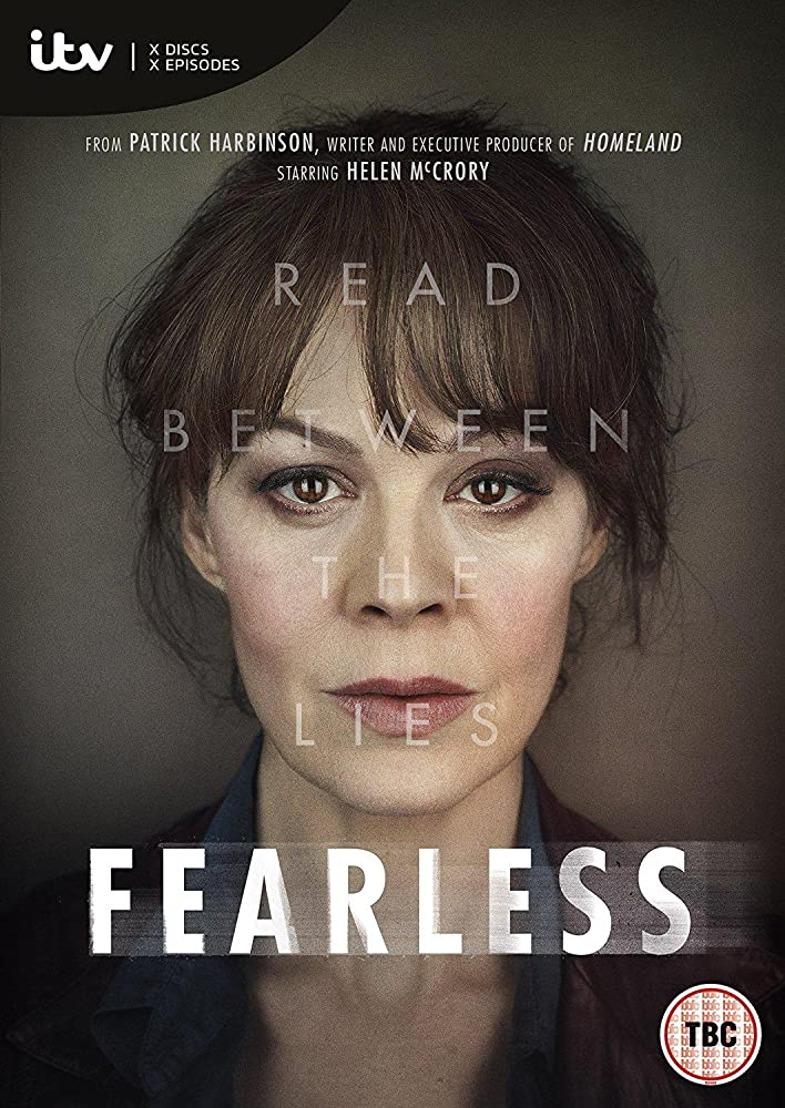 Fearless Season 1 – ongoing