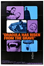 Dracula Has Risen from the Grave(1969)