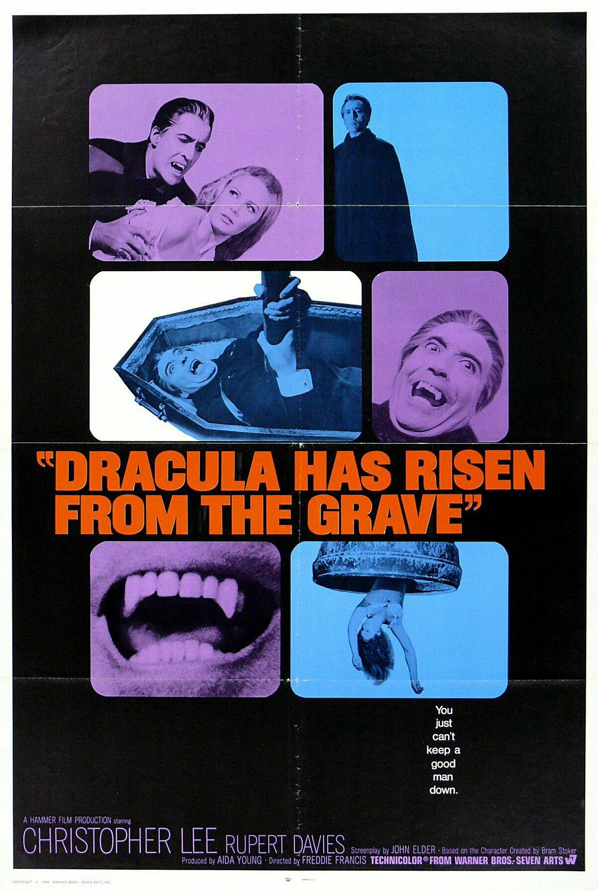 image Dracula Has Risen from the Grave Watch Full Movie Free Online