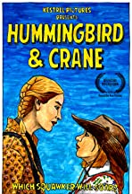 Hummingbird & Crane