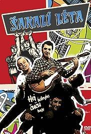 Sakalí léta(1993) Poster - Movie Forum, Cast, Reviews