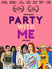 Party with Me (2021) poster