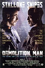 Demolition Man(1993)