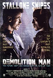 Demolition Man | 1Link Mega Latino