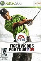 Image of Tiger Woods PGA Tour 09