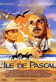 Pascali's Island (1988) Poster - Movie Forum, Cast, Reviews