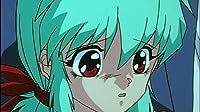 Kuwabara's Fight of Love