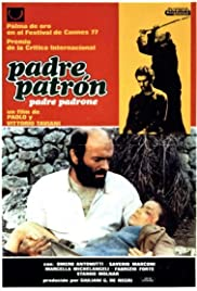 Padre Padrone (1977) Poster - Movie Forum, Cast, Reviews