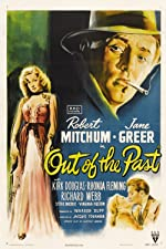 Out of the Past(2017)