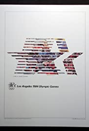 Los Angeles 1984: Games of the XXIII Olympiad Poster