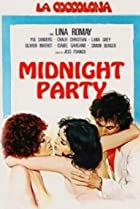 Midnight Party (1976) Poster
