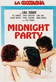 Midnight Party Poster