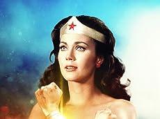 TVWeb: Wonder Woman's Lynda Carter gets Hollywood Walk Star