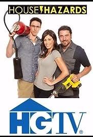 House Hazards Poster