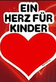 25 Jahre 'Ein Herz für Kinder' Poster