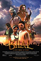 Bilal: A New Breed of Hero (2015) Poster