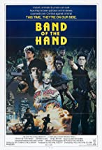 Primary image for Band of the Hand