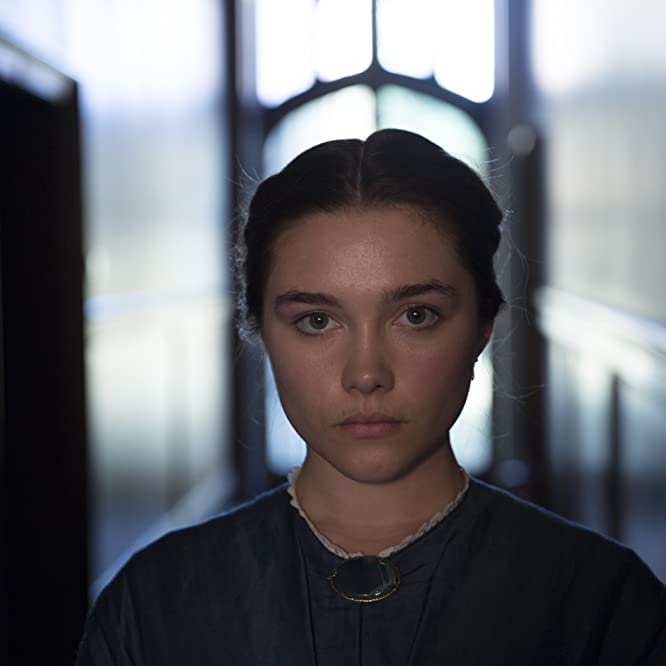 Florence Pugh in Lady Macbeth (2016)