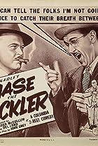 The Heckler (1940) Poster