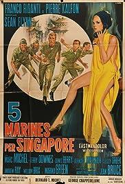 Singapore, Singapore Poster