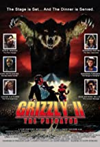 Primary image for Grizzly II: The Concert