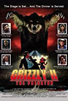 Grizzly II: The Concert (1983) Poster