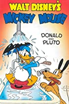 Image of Donald and Pluto