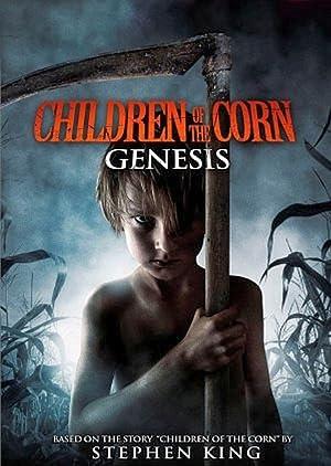 Los chicos del maiz: Genesis - 2011