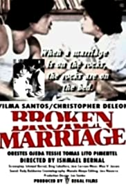 Broken Marriage Poster