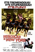 Image of Hercules in New York