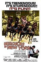 Image of Hercules in New York