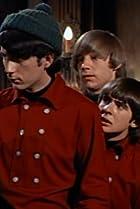 Image of The Monkees: Monkee See, Monkee Die