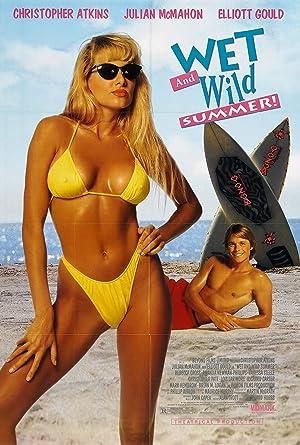 Wet and Wild Summer! (1992)