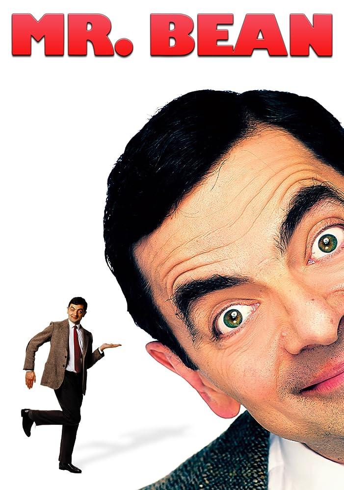 Mr bean tv series 19901995 imdb mr bean poster solutioingenieria Gallery