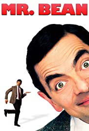Back to School Mr. Bean Poster