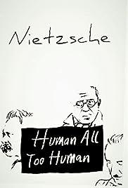 Nietzsche - Beyond Good and Evil Poster