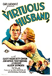 The Virtuous Husband Poster