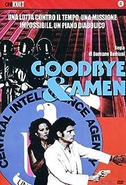 Goodbye & Amen(1978) Poster - Movie Forum, Cast, Reviews