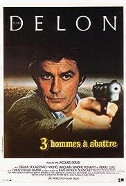 3 hommes à abattre Poster