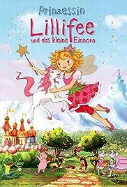Prinzessin Lillifee und das kleine Einhorn Poster