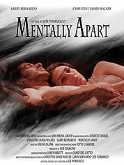 Mentally Apart (2020) poster