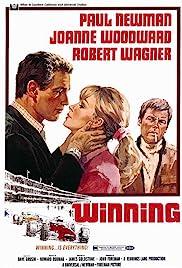 Winning(1969) Poster - Movie Forum, Cast, Reviews
