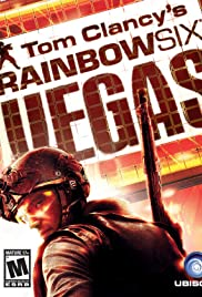 Rainbow Six: Vegas (2006) Poster - Movie Forum, Cast, Reviews