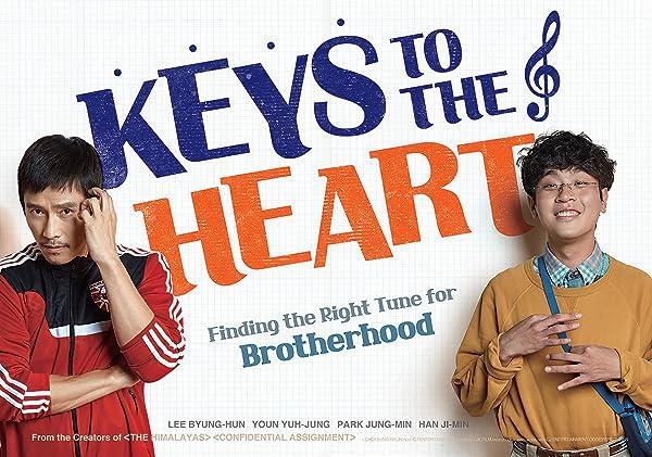 [Phim Hàn Quốc] Keys To The Heart (2018) - Khán giả lại rơi nước mắt